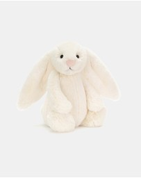 Jellycat - Jellycat Bashful Cream Bunny Medium