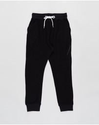 St Goliath - Rocky Track Pants - Teens