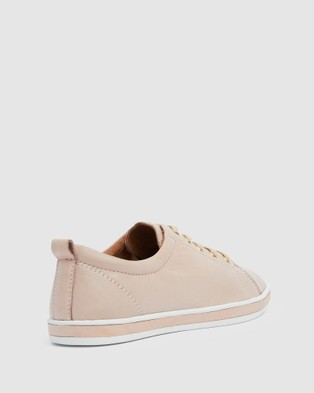 Easy Steps Waffle - Lifestyle Sneakers (BLUSH)