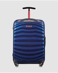 Samsonite - Lite-Shock Sports 55cm Spinner Case