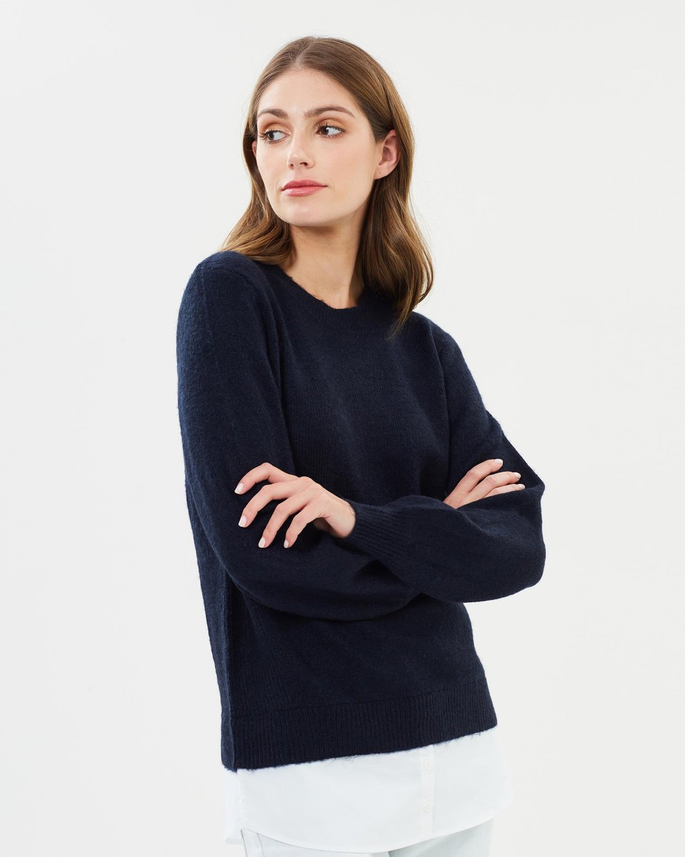 91c5e4717 2-in-1 Jumper by Dorothy Perkins Online | THE ICONIC | Australia