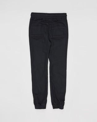 Cotton On Kids Chad Jogger Pants   Kids - Pants (Phantom)