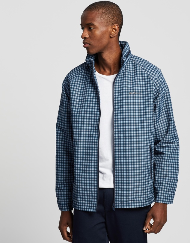 Ben Sherman - Check Jacket