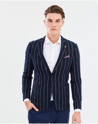 Scotch & Soda - Classic Structured Blazer