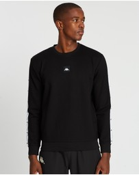 Kappa - Authentic Colmin Sweatshirt