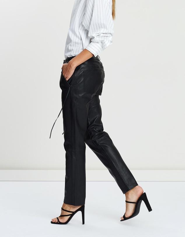 Women Bondi Slouch Pants