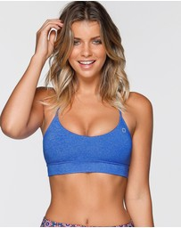 Lorna Jane - Pumped Up Sports Bra