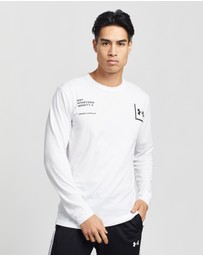 Under Armour - 1996 Long Sleeve Tee