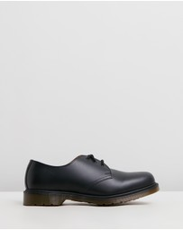 Dr Martens - Unisex 1461 Plain Welt Shoes