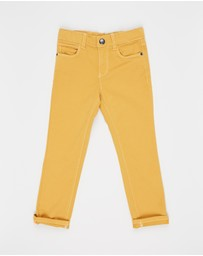 Billybandit - Slim Trousers - Kids-Teens