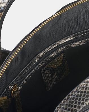 Naturalizer - Kiley Shoulder Bag - Handbags (Snake) Kiley Shoulder Bag