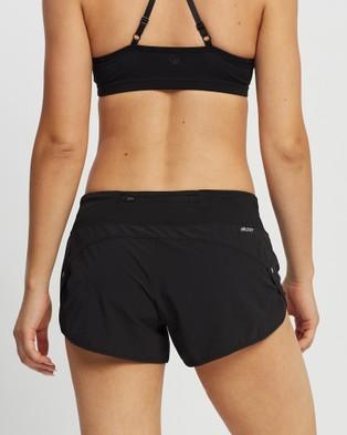 New Balance 3 Inch Impact Shorts - Shorts (Black)