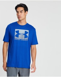 Under Armour - Boxed Sport Style SS Tee