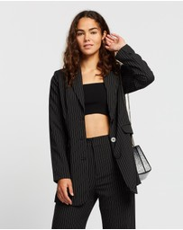 Dazie - Girl Interrupted Blazer