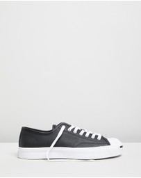 Converse - Jack Purcell Foundational Leather