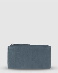 Cobb & Co - Taree Soft Leather Pouch Wallet
