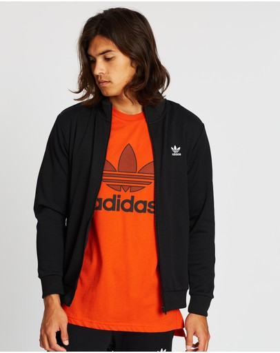 adidas Originals - Trefoil Essentials Track Top