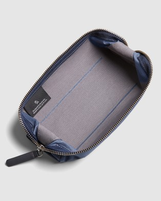 Bellroy Pencil Case - Stationery (Blue)