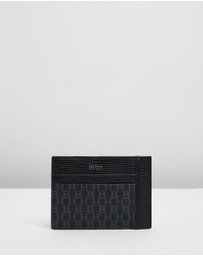BOSS - Metropole Card Holder