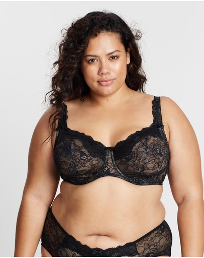 Ava & Audrey  - Marilyn Full Cup Underwire Bra
