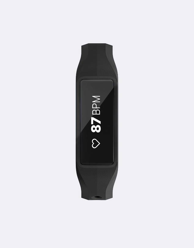 Striiv - Striiv Bio 2 Plus Fitness Activity Tracker