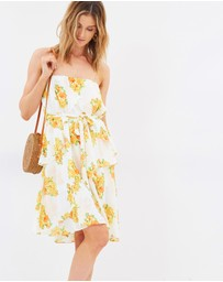 Cooper St - Darjeeling Mini Dress