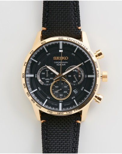 Seiko - 50th Anniversary Chronograph 45.2mm
