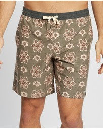 Rhythm - Lima Beach Shorts
