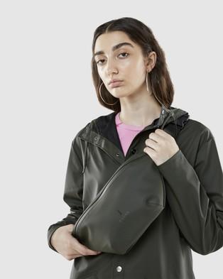 RAINS Bum Bag - Bum Bags (Green)