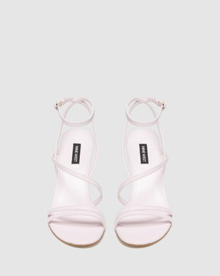 Nine West Dena - Sandals (LIGHT PINK)