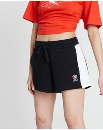 Reebok - Classic French Terry Shorts