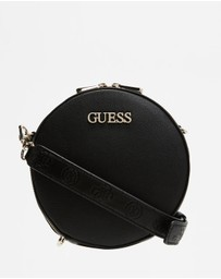 Guess - New Vibe Convertible Round Case