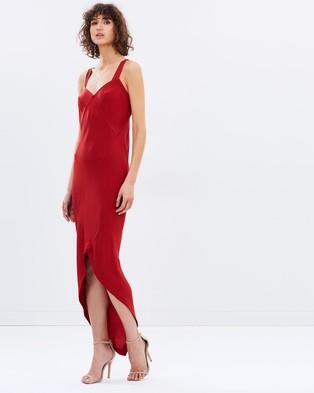 KITX – Solidarity Slip Dress