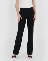 Forcast - Annalee Classic Pants