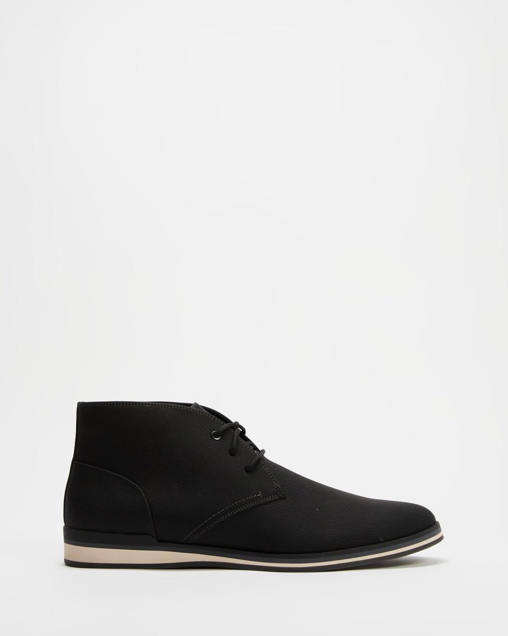 ALDO Loddon Shoes Black