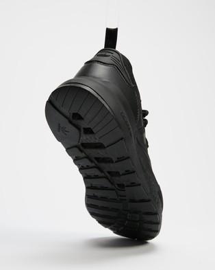 adidas Originals ZX 2K Boost Unisex Performance Shoes Core Black