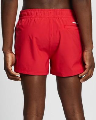 Virus ST14 High Tide Shield Active Shorts - Shorts (Red)