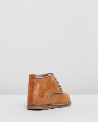 Anchor & Fox - Canterbury Boots Kids (Ginger)