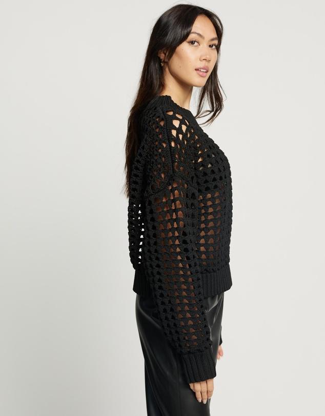 Women Ladies Knit Jumper