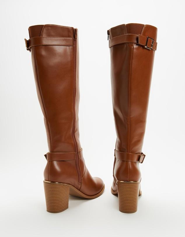 Women Rover Boots
