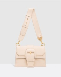 Oroton - Frida Soft Mini Satchel