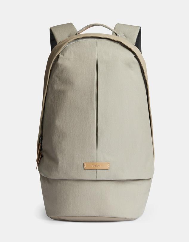 Men Classic Backpack Plus