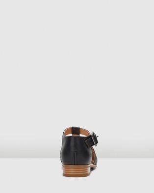 Hush Puppies Lola - Casual Shoes (Black)