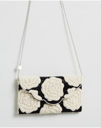 From St Xavier - Rose II Clutch