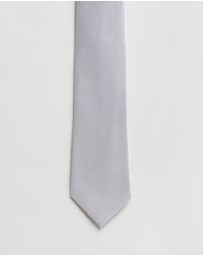 Staple Superior - Jacquard Textured Tie