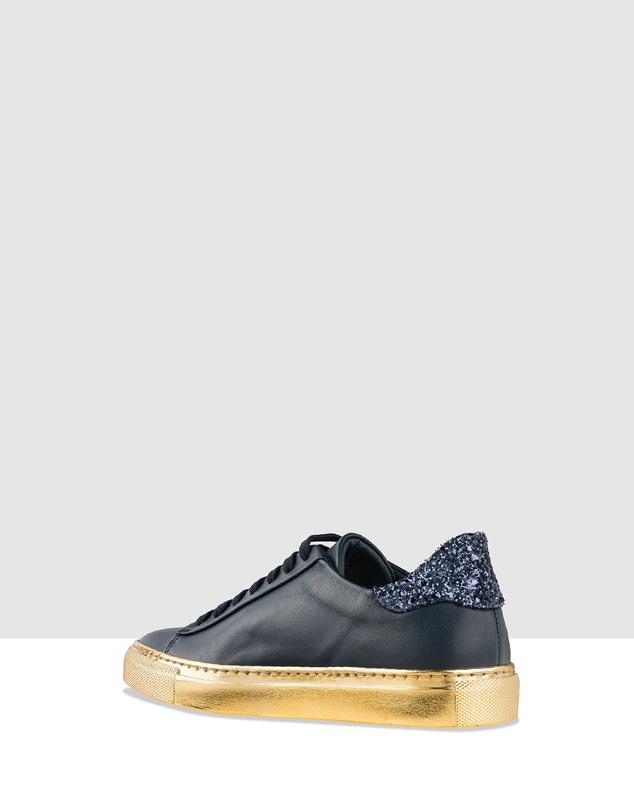 Women Wala Lace-Up Sneakers