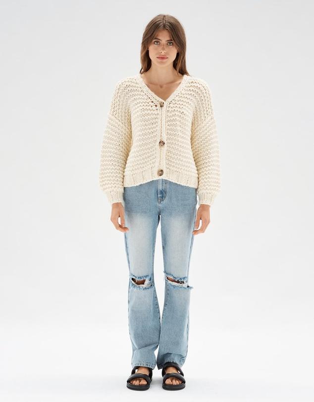 Women Tempo Cardigan