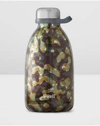 S'well - Roamer Metallic Camo Collection 1900ml Incognito