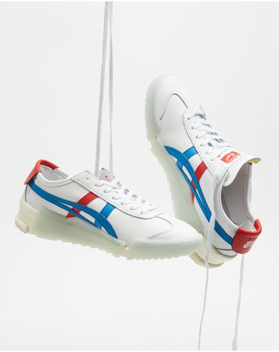 Onitsuka Tiger - D-TRAINER MX - Unisex