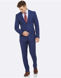 Kelly Country - Livorno Slim Fit Royal Suit